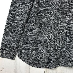 Style & Co Sweaters - Style & Co. | Grey Knit Sweater Medium